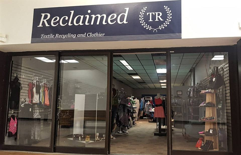Reclaimed Textile Recycling and Clothier