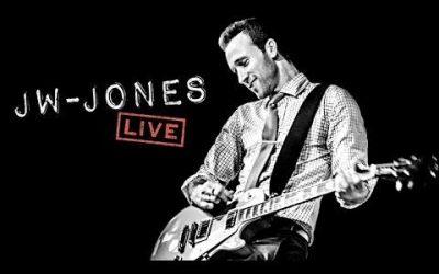 JW Jones Live at Settlers Riddge Centre