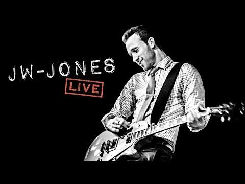 JW Jones Live at Settlers Riddge Centre