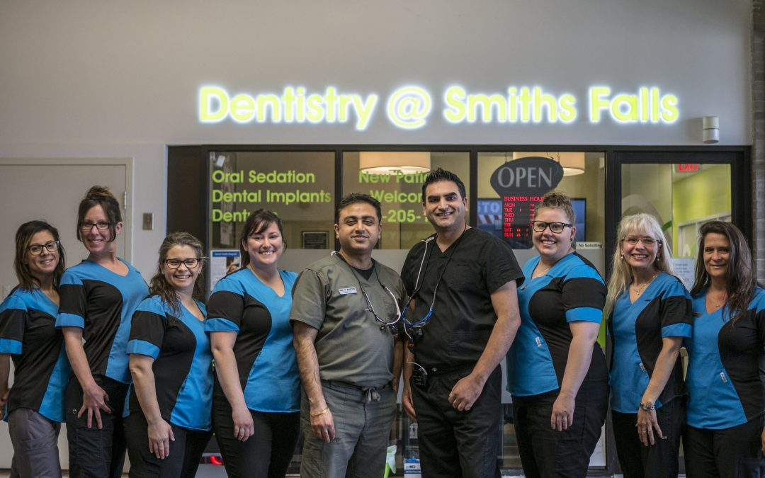Dentistry @ Smiths Falls