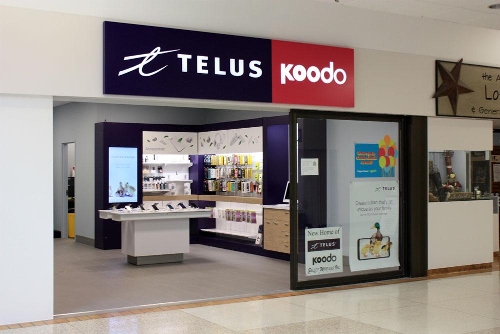 Telus/Kodoo