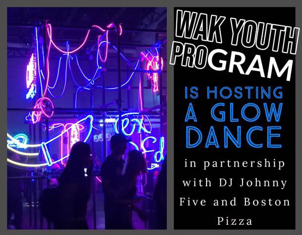 Youth Glow Dance