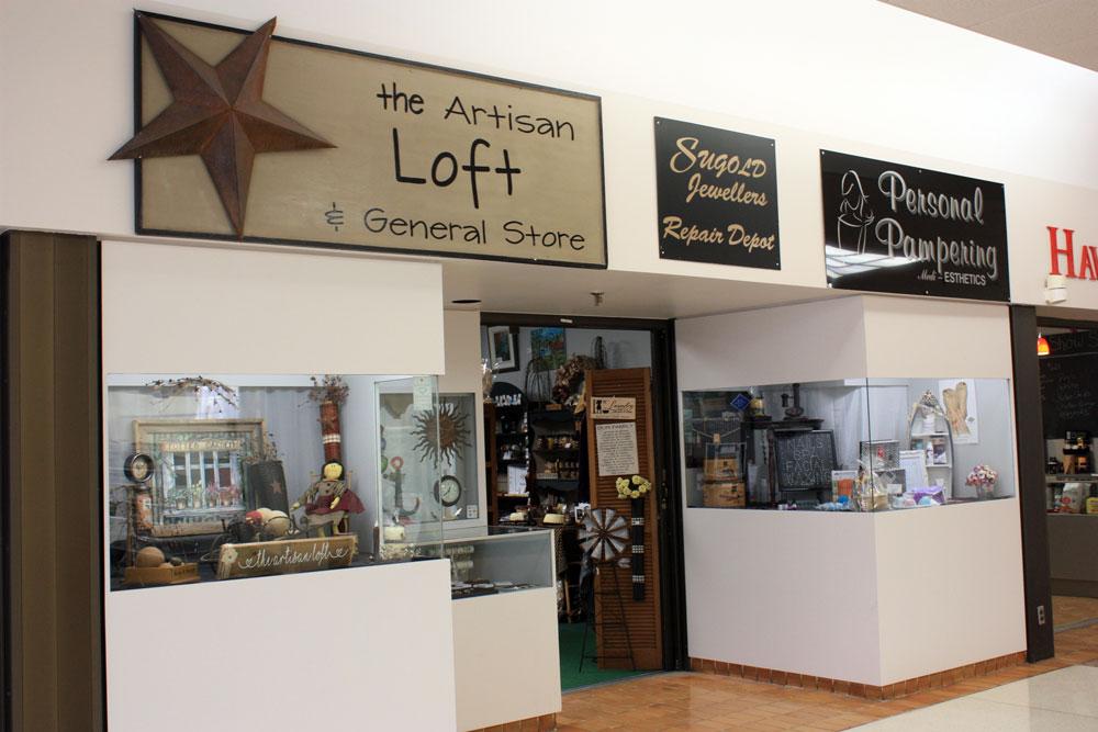 The Artisan Loft