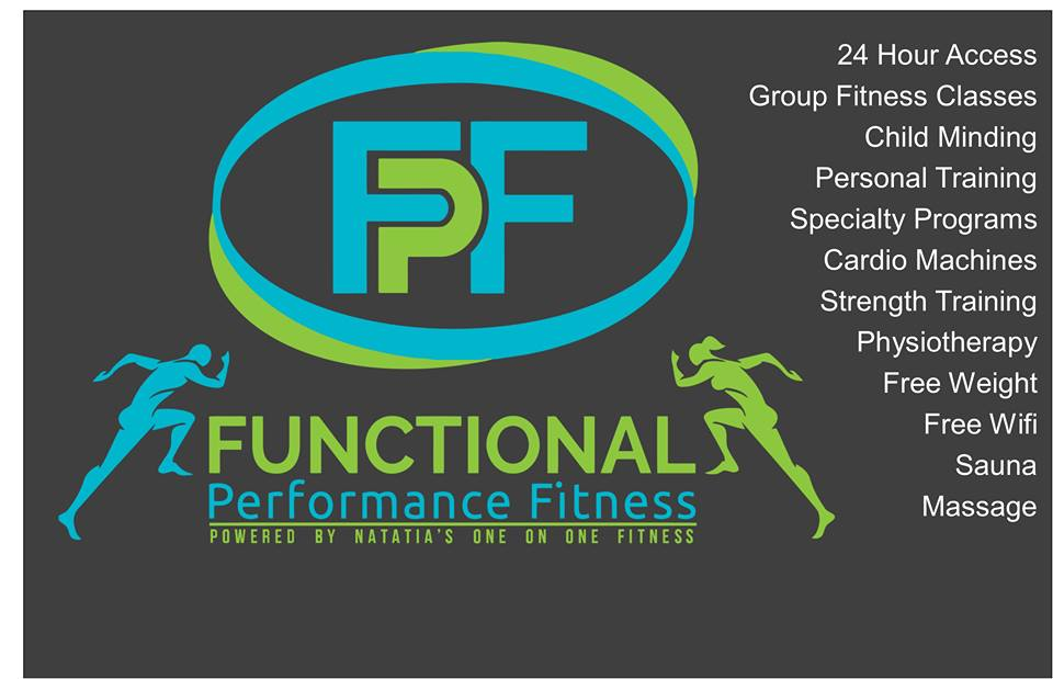 Functional Performance Fitness