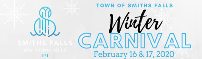 Town of Smiths Falls Winter Carnival